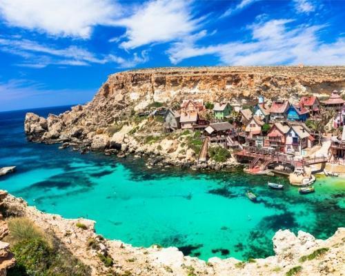 Hosszú hétvége Máltán 4 csillagos szállással és repjeggyel