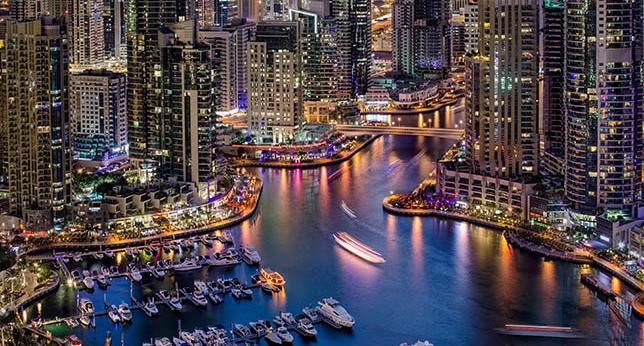 2 Days. Dubai 4*