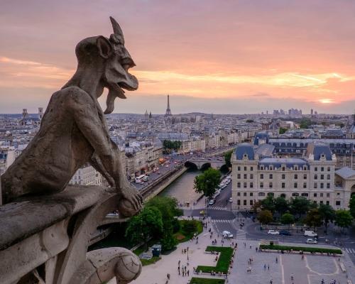 Párizs, Roland Garros: repülőjegy, szállás és belépő a francia nyílt teniszbajnokságra