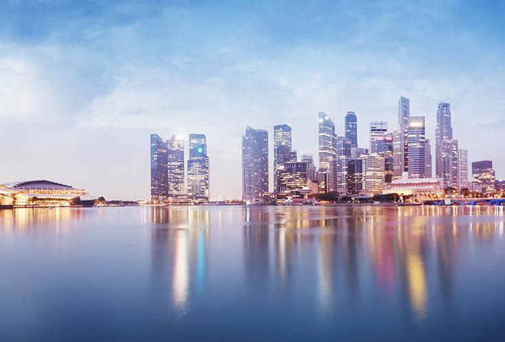 6 Days. Singapore 4*