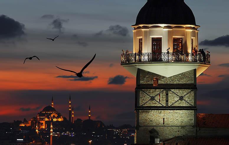 5 Days. Istanbul 3* - Option 2