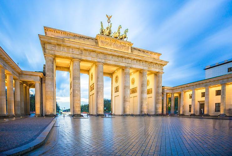 5 Days. Berlin 5*