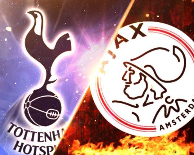 4 Days. London 4* + football game> Semi-final: 1st Leg: Tottenham Hotspur vs AFC Ajax (30 Apr 19)