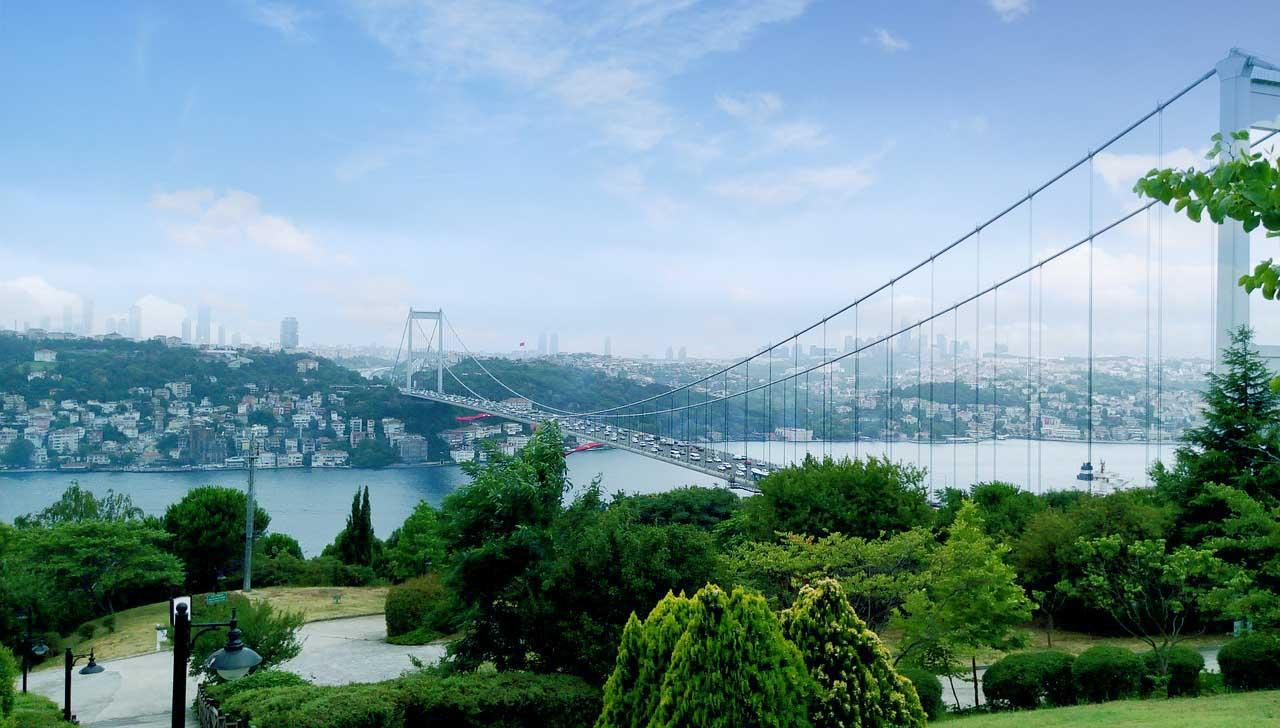 4 Days. Istanbul 4* - Option 1