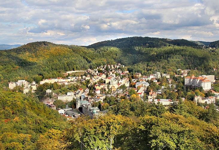 11 Days. Karlovy Vary 5* I Prague 5*
