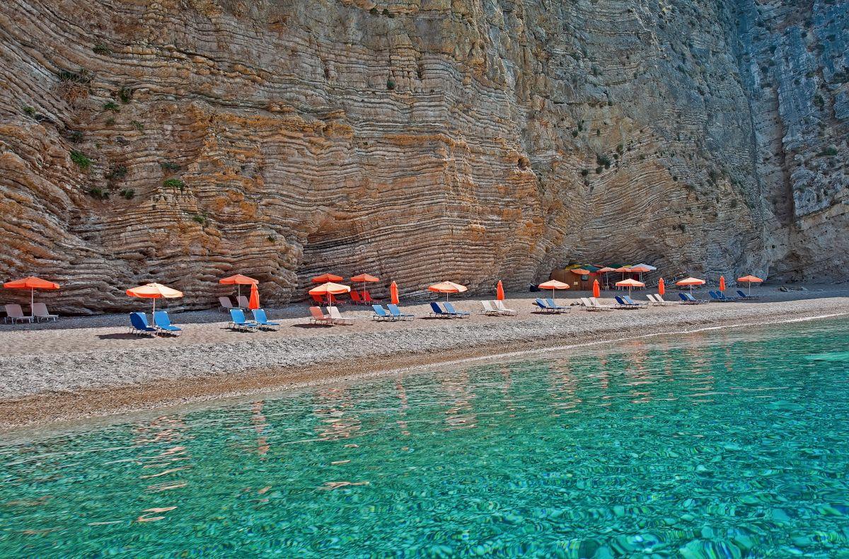 Nyaralás Korfun: repülőjegy és szállás