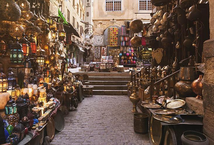 4 Days. Cairo 5*
