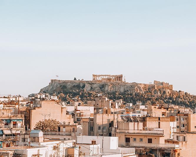 6 Days. Athens 4*