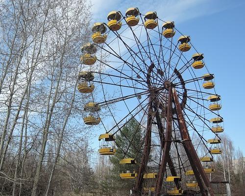 Kiew besuchen inkl. Ausflug in die Ruinen von Tschernobyl