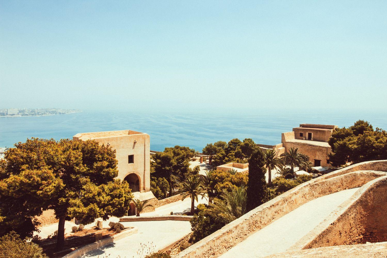 Dél-Spanyolország, Torremolinos, Costa del Sol: utazás repülővel és szállás