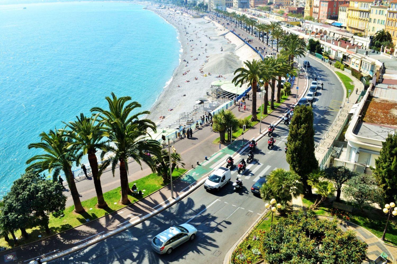 5 nap Francia Riviéra, Nizza utazás repülőjeggyel, szállással