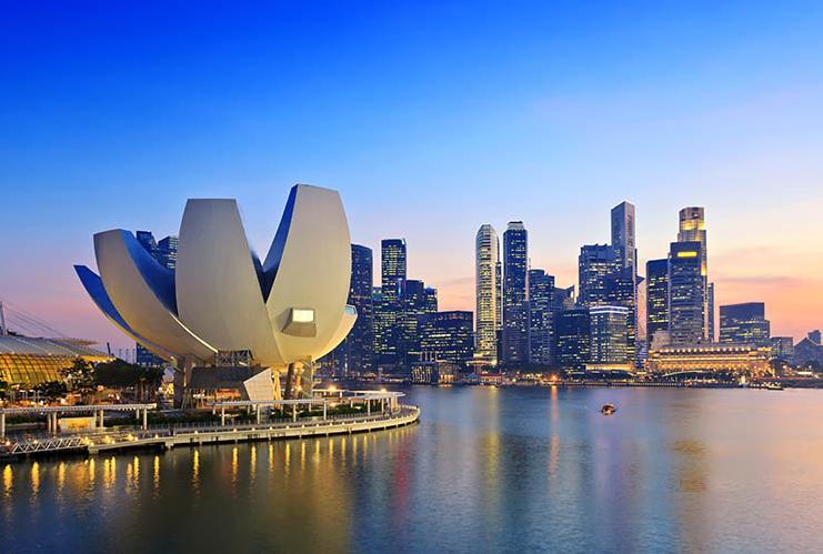 4 Days. Singapore 3*