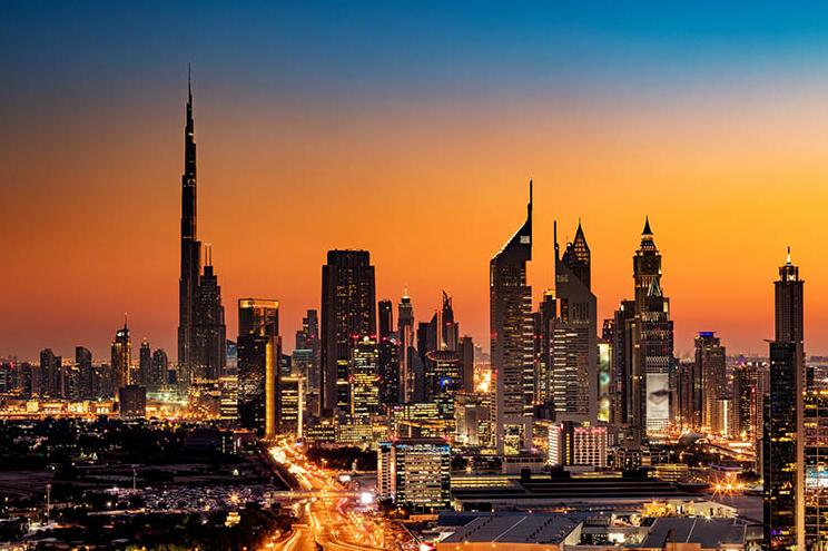 3 Days. Dubai 5*
