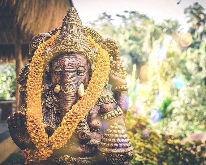 6 Days. Bali 5* - Option 3