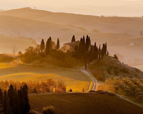 Ruta gastronómica por la Toscana - Pisa, Florencia, Bolonia