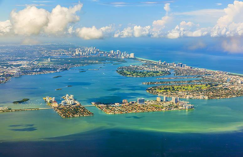 9 Days. Orlando 5* I Miami 5*