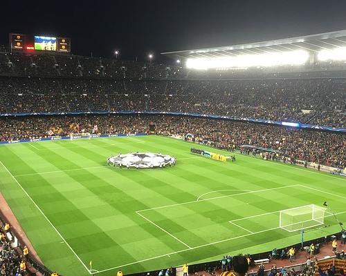 Das Champions League Finale 2019 live in Madrid erleben!