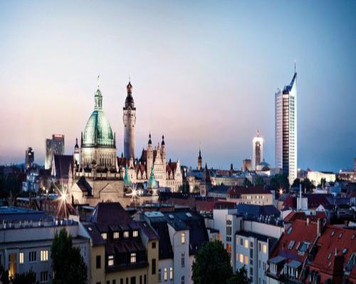 Leipzig y la nueva Alemania