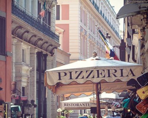 5 nap Róma  májusban Budapestről, szállással
