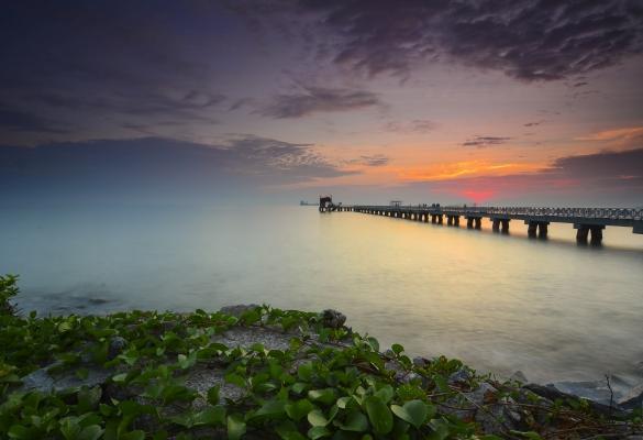Malajzia, Penang: utazás repülővel + hotel