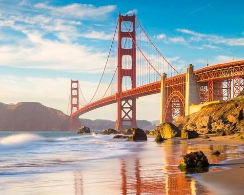 Oferta San Francisco (7 noches)