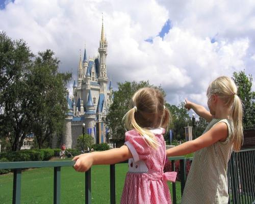 Combinado París y Disneyland
