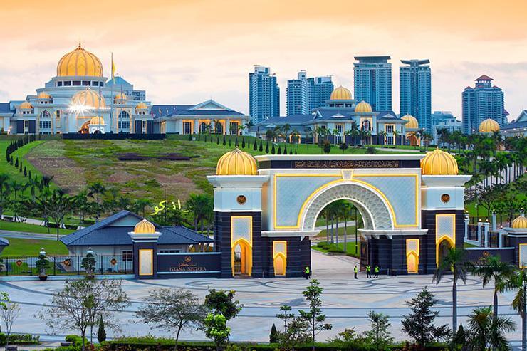 7 Days. Kuala Lumpur 4*