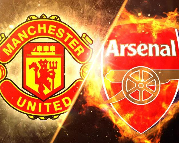4 Days. Manchester 4* + football game> Manchester United vs Arsenal (4 Dec)