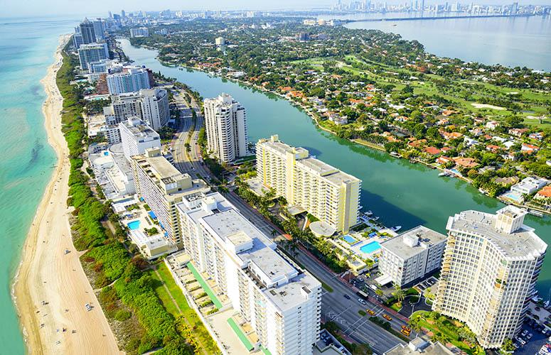 9 Days. Orlando 3* I Miami 3*