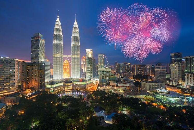 7 Days. Kuala Lumpur 3*