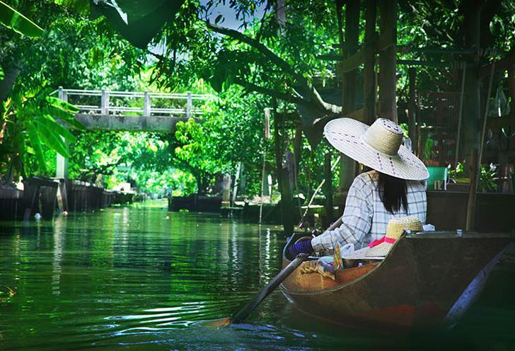 3 Days. Bangkok 4*