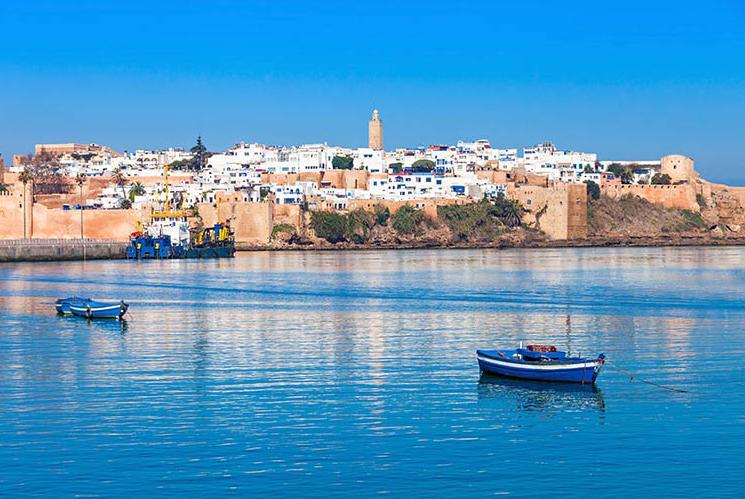 10 Days. Marrakech 5* I Agadir 5* I Casablanca 5*