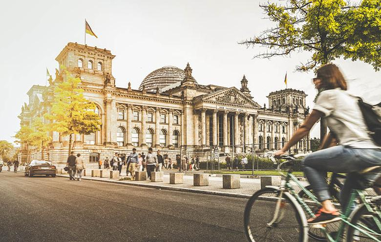 5 Days. Berlin 3*