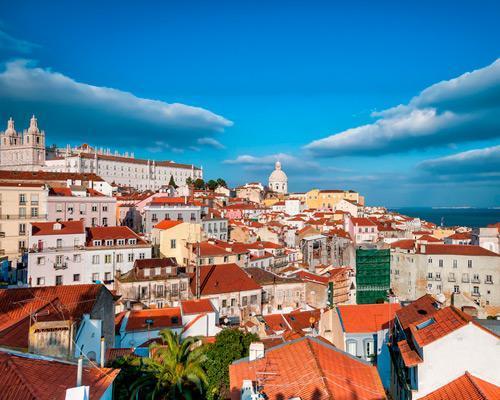 Ilha São Miguel desde Lisboa
