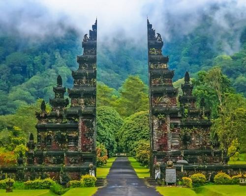 10 nap Bali 4 csillagos hotelben, repülőjeggyel