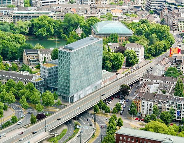 5 Days. Dusseldorf 5*