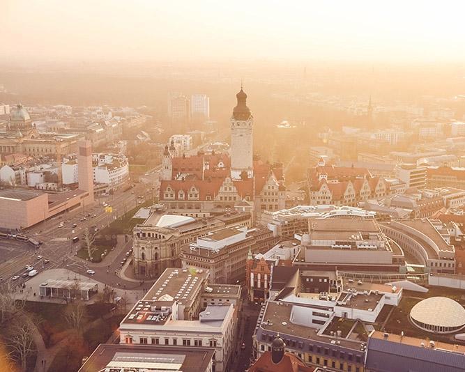 5 Days. Leipzig 5*