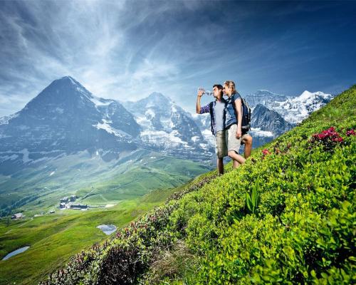 El Berner Oberland