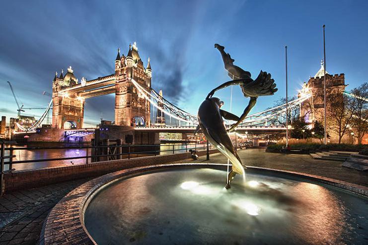 6 Days. London 3*