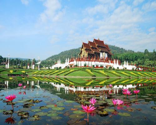 Impresiones de Tailandia