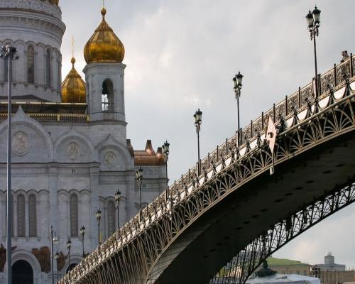 SALIDAS ESPECIALES: Moscú y St Petersburgo Guiado