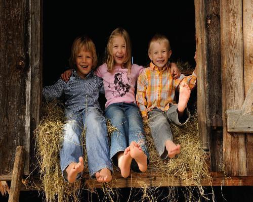 Tirol con Niños