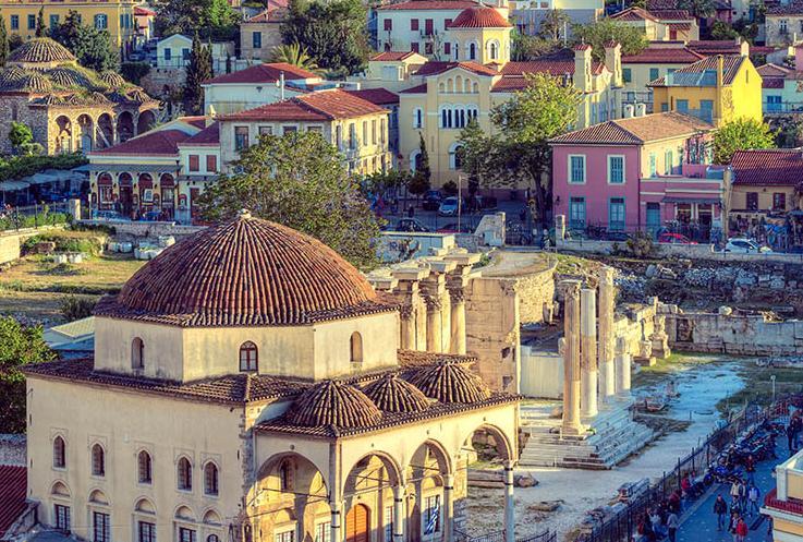 6 Days. Athens 5*