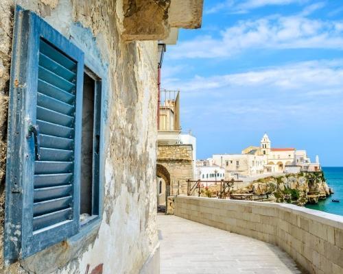 7 nap Bari, Puglia szállással, reggelivel és repjeggyel