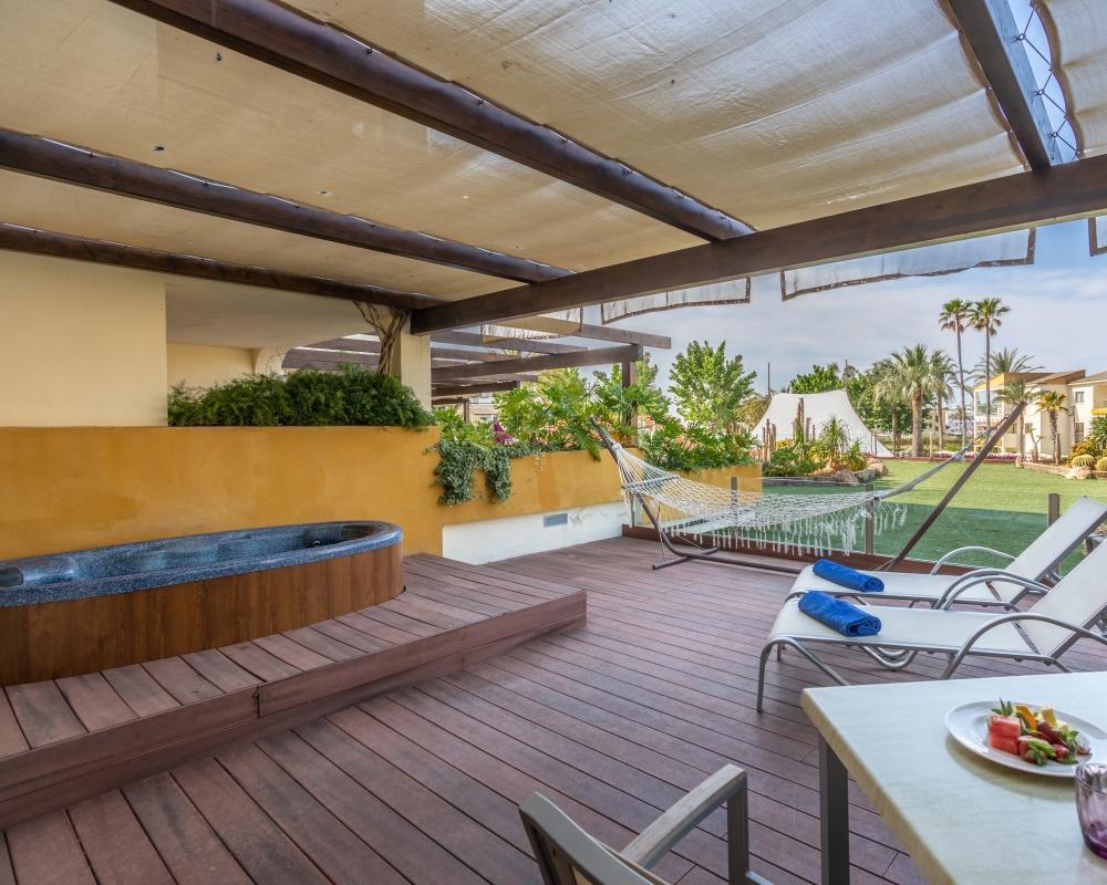 Zafiro Tropic... El hotel ideal para ti y tu familia