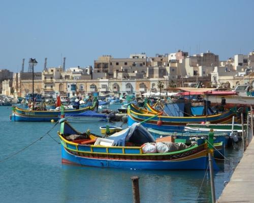 Málta júliusban: repjegy + 4 csillagos szállás reggelivel
