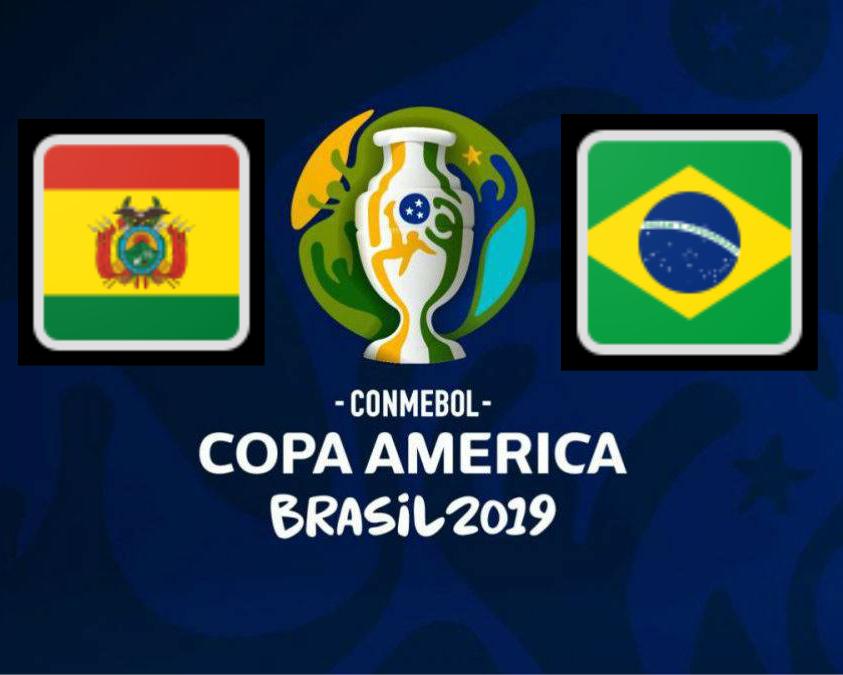 Brasil - Bolivia