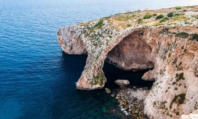 Málta:  nyaralás júliusban