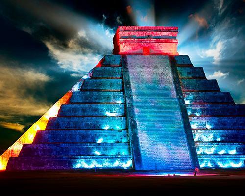 Cancún y Chichen Itza en Semana Santa