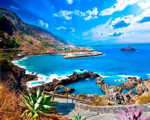 Escapada Tenerife Low Cost
